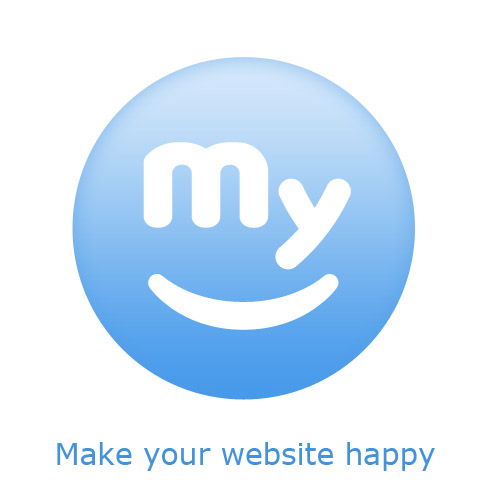 Make your website happy
